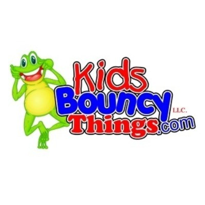 Kids Bouncy Things