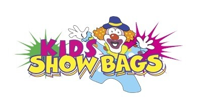 Kids Show Bags
