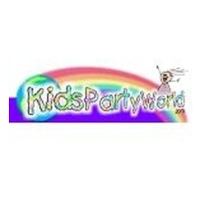 KidsPartyWorld