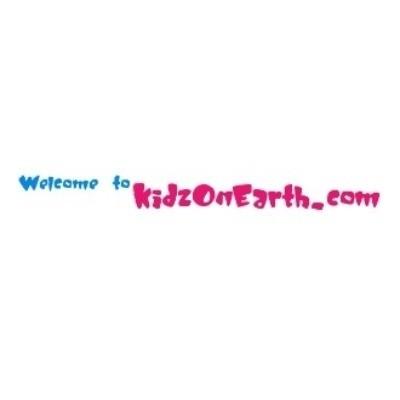 Kidz On Earth