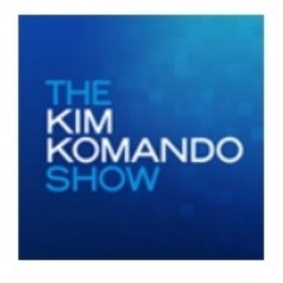 Kim Komando Show
