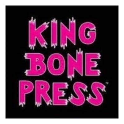 King Bone Press