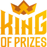 Exclusive Coupon Codes at Official Website of King Of Prizes