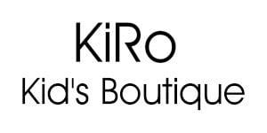 Kiro Kid's Boutique