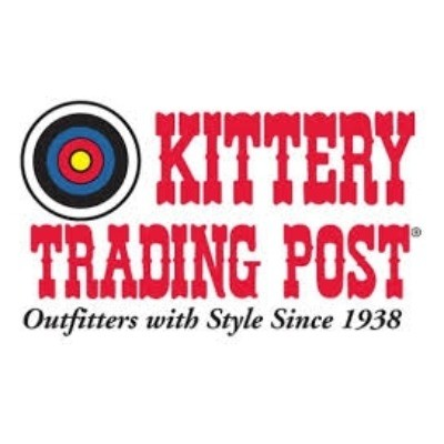 Check special coupons and deals from the official website of Kittery Trading Post