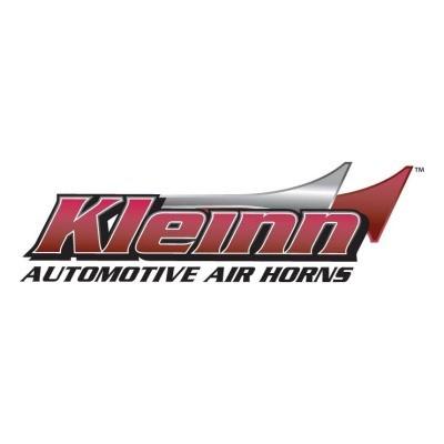 Kleinn Air Horns
