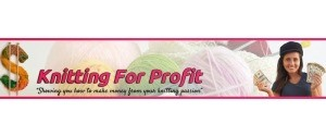 Exclusive Coupon Codes at Official Website of Knittingforprofit