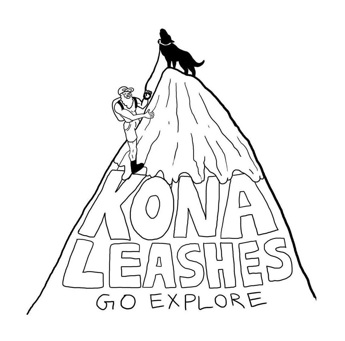 KONAleashes