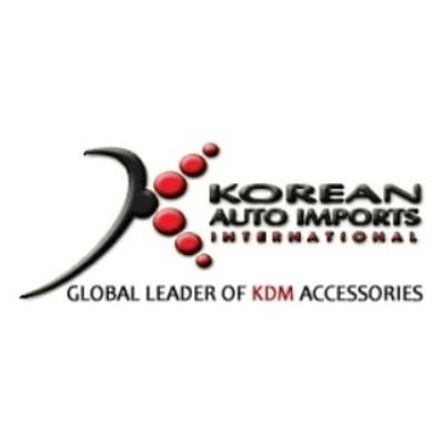 Korean Auto Imports