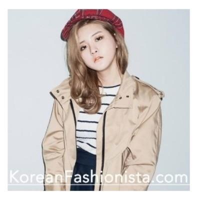 KoreanFashionista