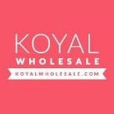 Check special coupons and deals from the official website of Koyal Wholesale