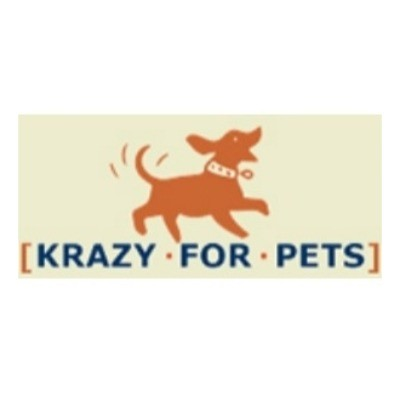 Krazy For Pets