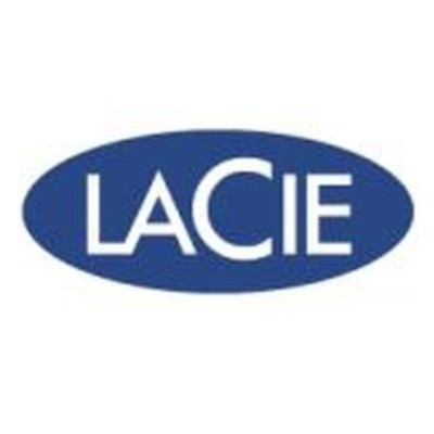 Check special coupons and deals from the official website of LaCie