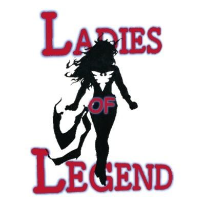 Ladies Of Legend
