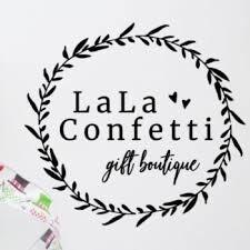 Lala Confetti