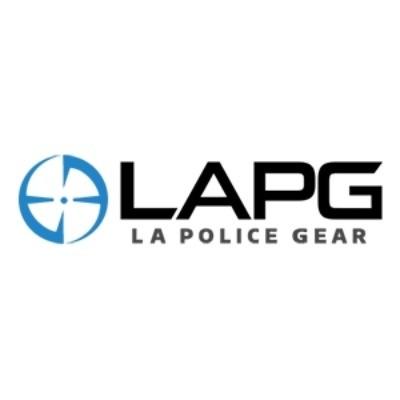 L.A.Police Gear