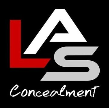 Exclusive Coupon Codes at Official Website of LAS Concealment