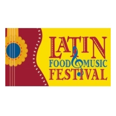 Latin Food And Music Festival