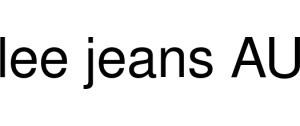 Lee Jeans AU