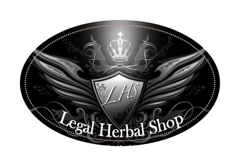 Legal Herbal Shop