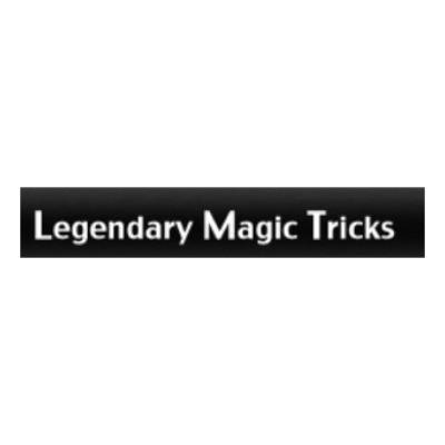 Legendary Magic Tricks