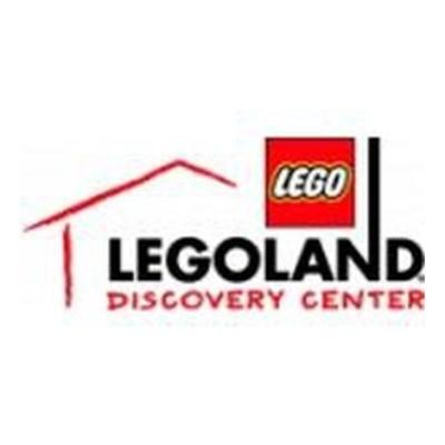 Legoland Discovery Centers