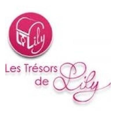 Les Tresors De Lily
