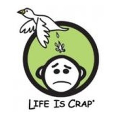Check special coupons and deals from the official website of Life Is Crap