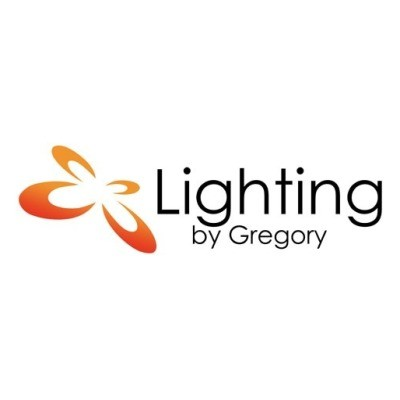 Exclusive Coupon Codes at Official Website of Lighting By Gregory