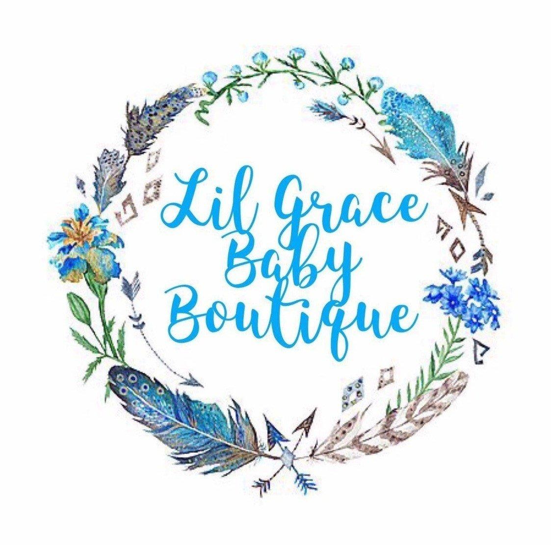 Lil Grace Baby Boutique