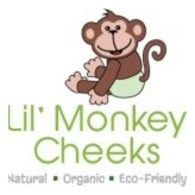 Lil Monkey Cheeks