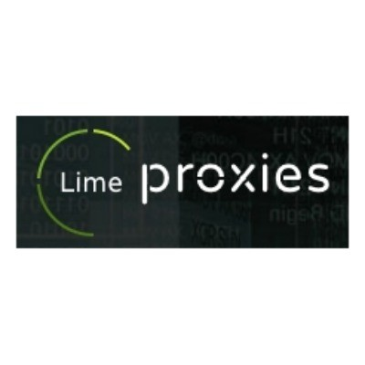 Lime Proxies