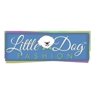 Little Dog Fashion
