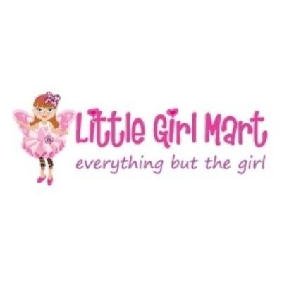 Little Girl Mart