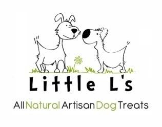 Little L's Artisan Dog Treats