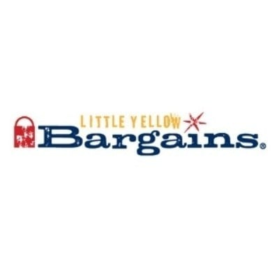 Little Yellow Bargains