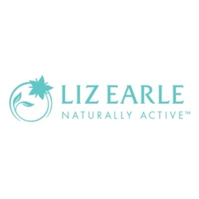 Liz Earle Naturally Active