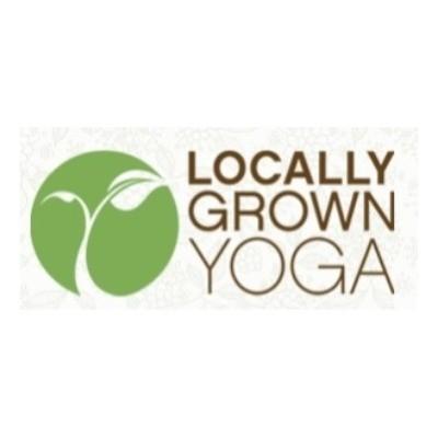Locally Grown Yoga