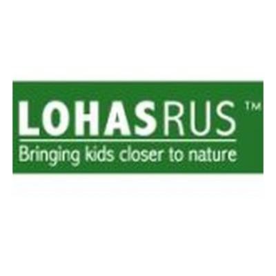 Lohasrus