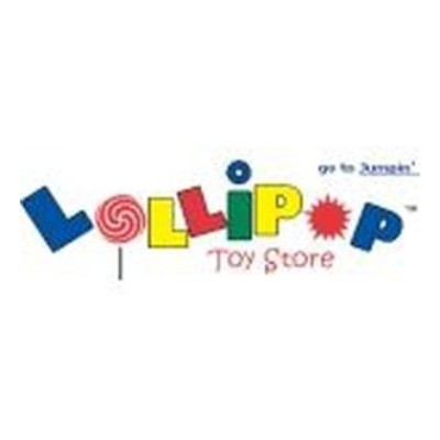 Lollipop Toy Store