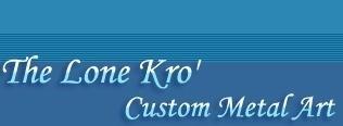 Lone Kro'