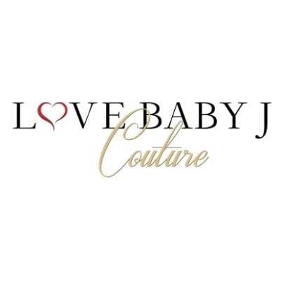 Love Baby J Couture