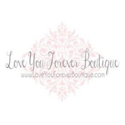 Love You Forever Boutique