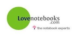 Lovenotebooks
