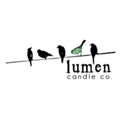 Lumen Soy Candles