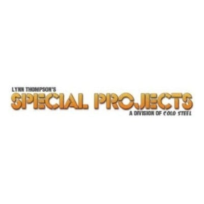 Get 50% Off with Lynn Thompson's Special Projects coupons, promo