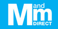 Exclusive Coupon Codes at Official Website of M And M Direct Fr