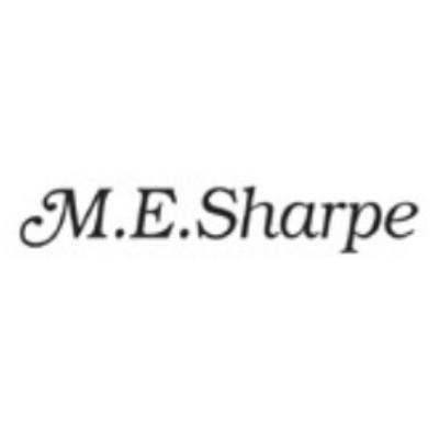 M. E. Sharpe