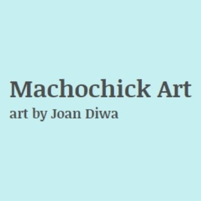 Machochick Art