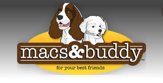 Macs And Buddy Pet Products